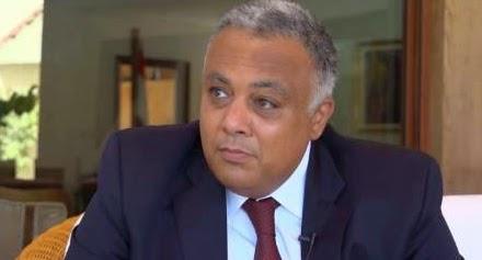 السفير المصري بالمغرب يعتذر على شغب الترا الاهلي