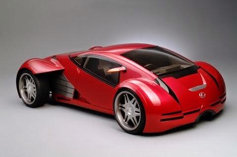 El coche de Ilitri