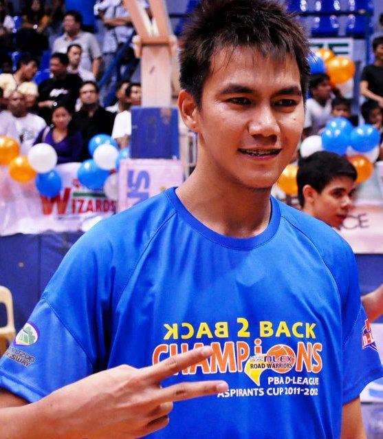 Vice Ganda Boyfriend Basketball Player