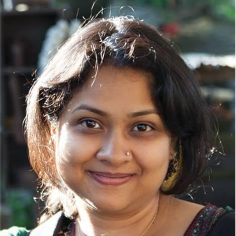 সাগুফতা শারমীন তানিয়া