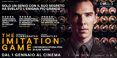Watch Imitation Game streaming movie
