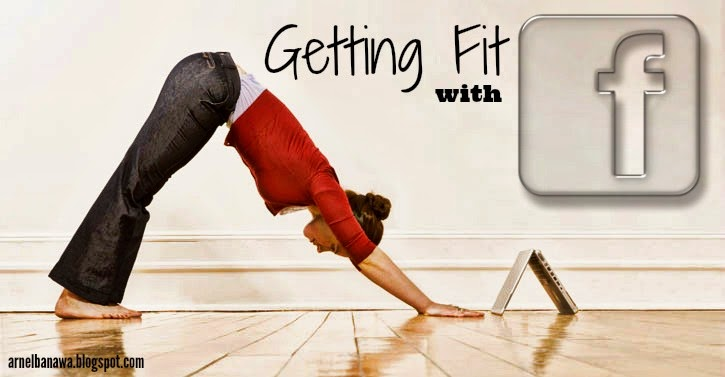 Getting Fit with Facebook - Facebook Fitness