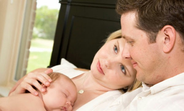 ممارسة العلاقة الحميمة اثناء فترة الرضاعة