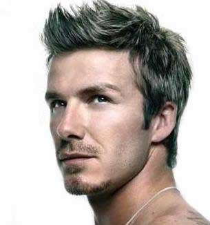 Biografi David Beckham Pemain Sepakbola Terkenal Biografi Tokoh