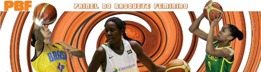 PAINEL DO BASQUETE FEMININO