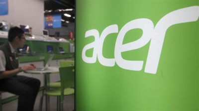 Acer Serius di Teknologi Komputasi Awan