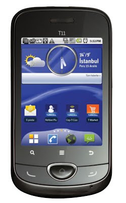 Turkcell T11