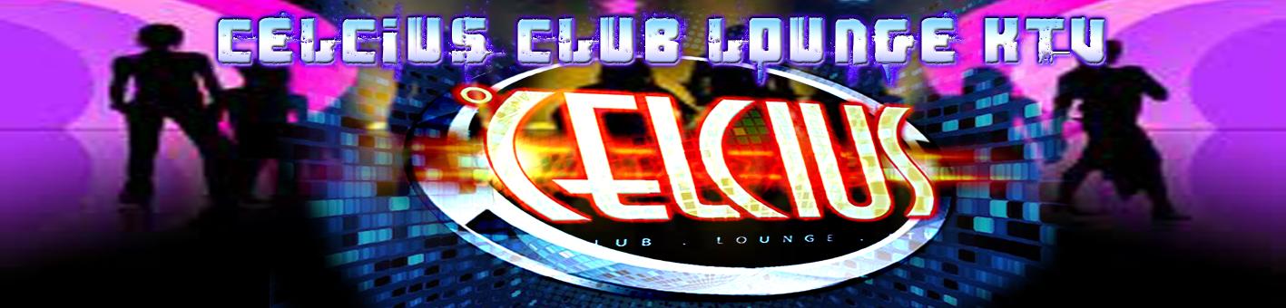 CELCIUS CLUB LOUNGE & KTV  SAMARINDA