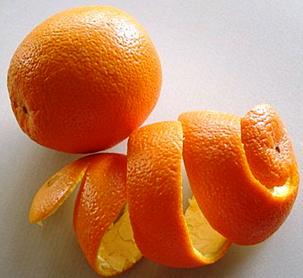 Cara Ampuh Memutihkan Gigi Dengan Kulit Jeruk Artikel Kesehatan