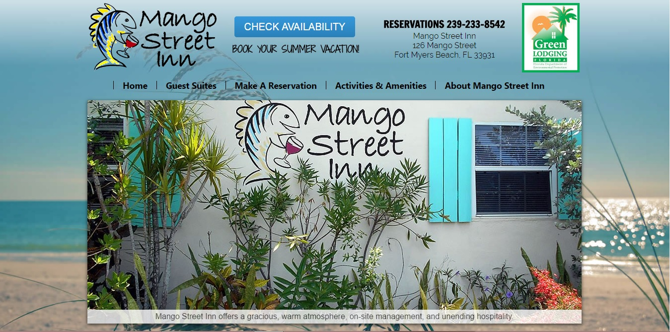 MANGO STREET INN