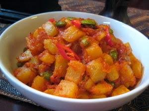 resep sambal goreng kentang sehat