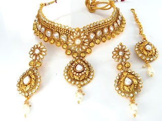 Artificial or Costume Jewellery