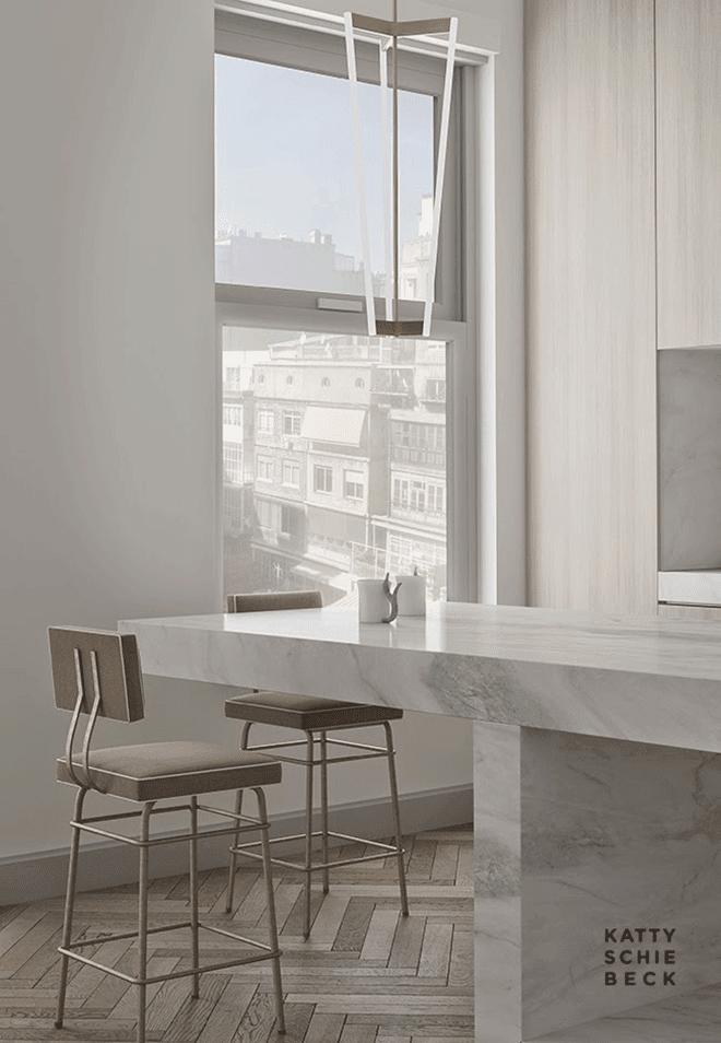 Harmony and design la dise adora de interiores katty for Disenadora de interiores