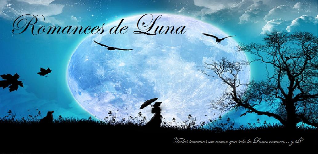 Romances de Luna