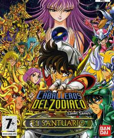 Saint Seiya Chapter Sanctuary   PC