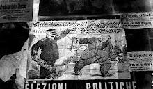 PROPAGANDA FASCISTA ELEZIONI 1919