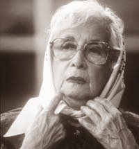 Nota a la inolvidable María Adela Antokoletz