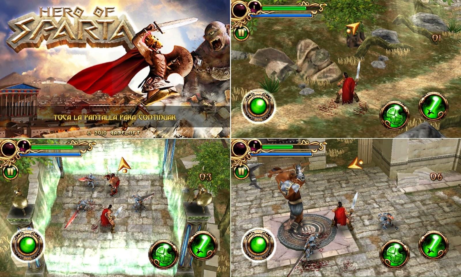 nds rom games