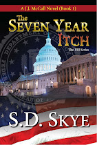 The Seven Year Itch - The FBI Series
