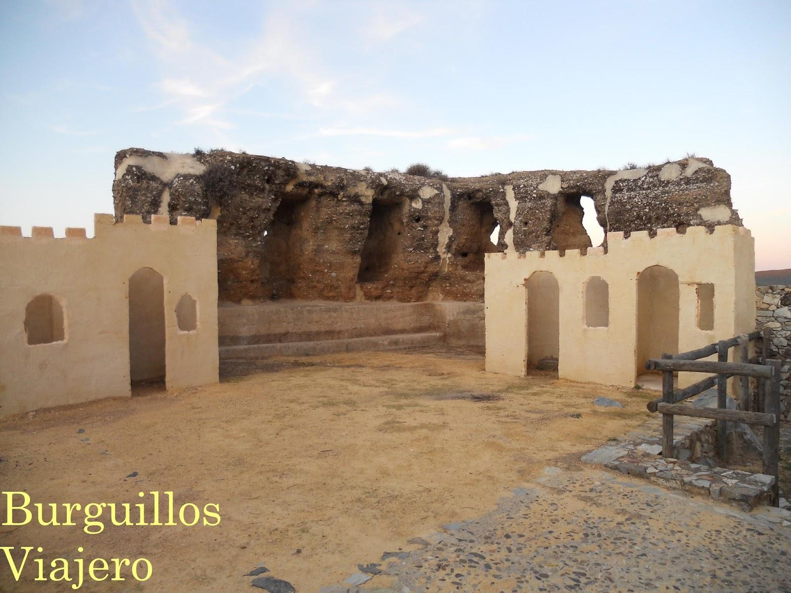 Burguillos viajero ii 1281 el castillo de las guardas i - Entradas baratas castillo de las guardas ...