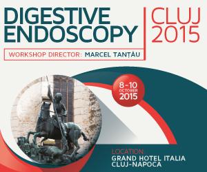 Digestive Endosocopy