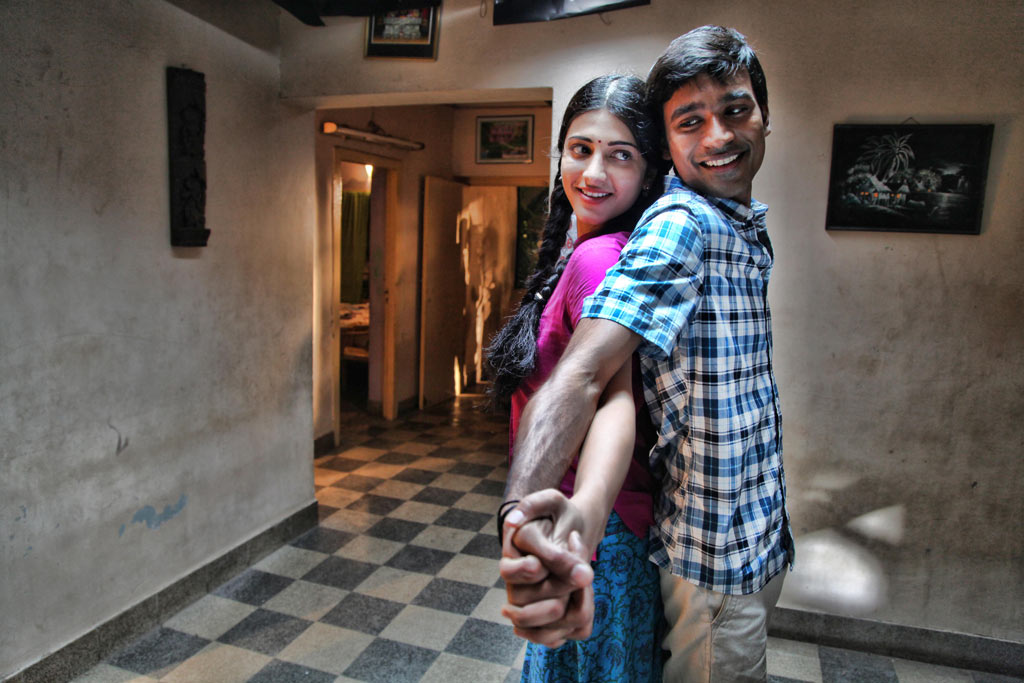 TAMIL FILM NEWS: Film 3 Movie Stills