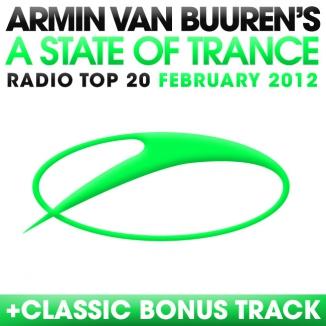 Album: A State of Trance 550 (Mixed by Armin van Buuren ...