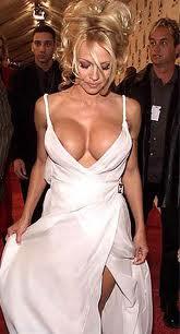 Pamela Anderson en su pelcula casera - Pornes