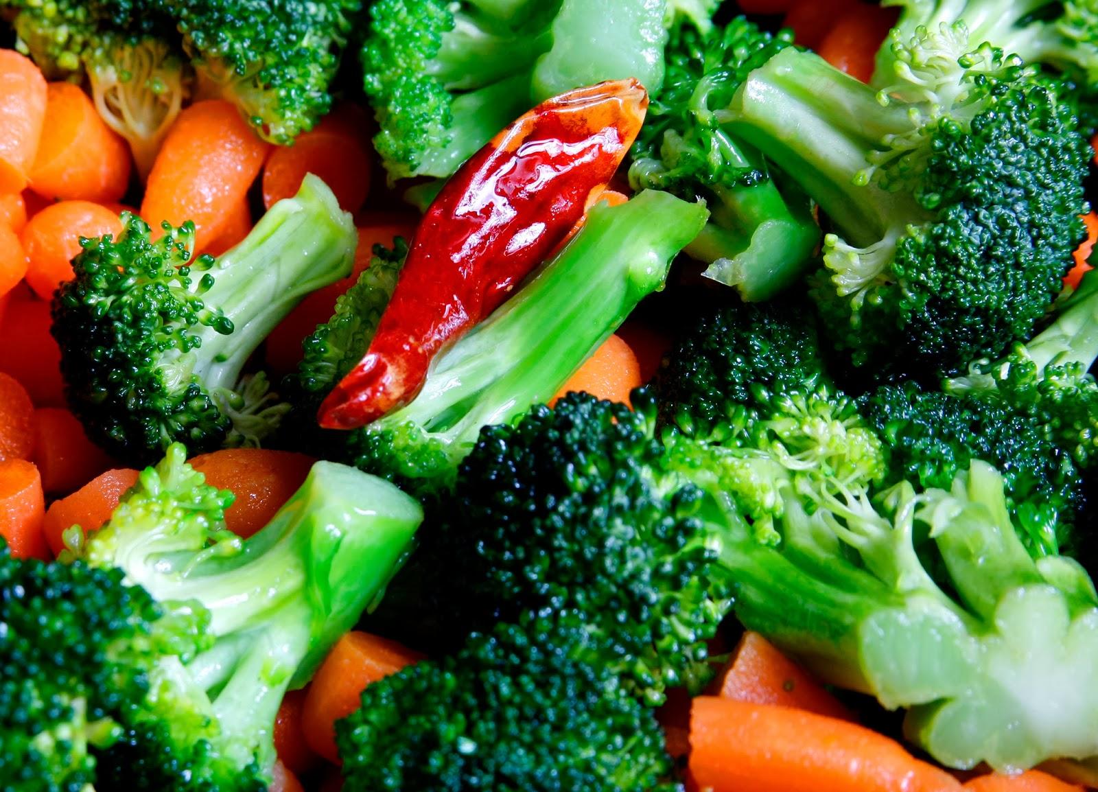 verduras l'passage vip