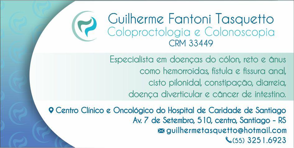 Novidade Médica em Santiago
