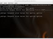 Cara-Membuka File *.sh, *.bin, *.run dan *.deb di Linux Backtrack