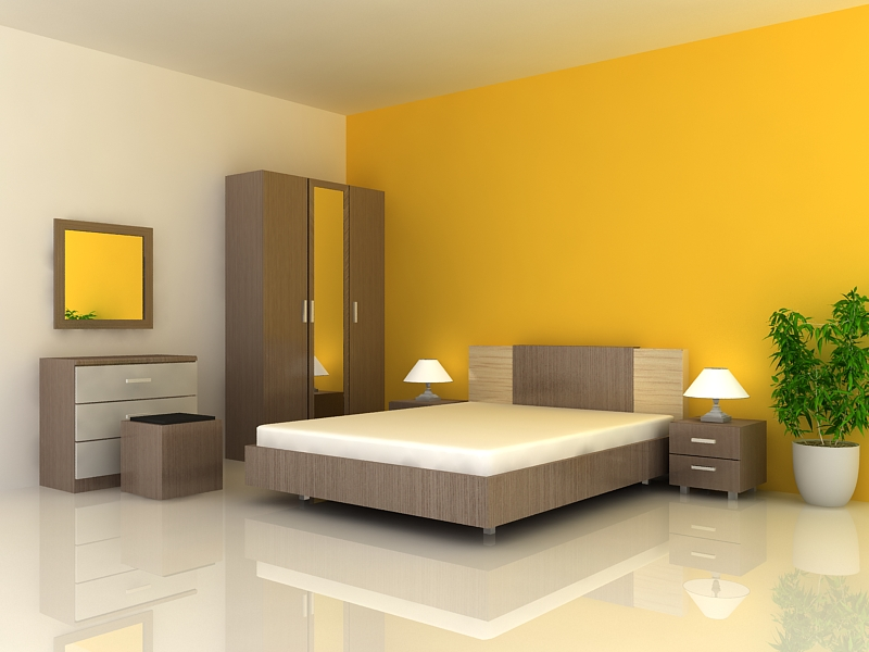Harga Desain Interior Apartemen 2 Kamar
