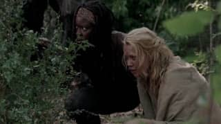 The Walking Dead - Capitulo 03 - Temporada 3 - Español Latino