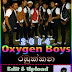 OXYGEN BOYS LIVE IN RAMBUKKANA 2014