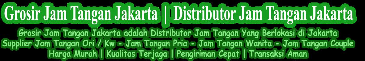 Grosir Jam Tangan Original