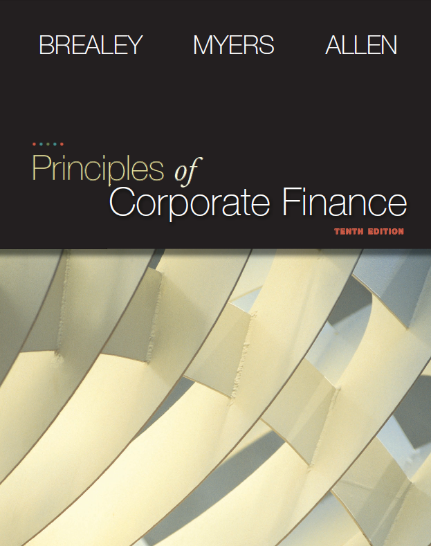 fundamentals of corporate finance 10th edition Test bank for fundamentals of corporate finance 10th edition stephen a ross, randolph w westerfield, bradford d jordan the tenth edition continues the tradition of excellence that has earned fundamentals of corporate finance its status as market leader.