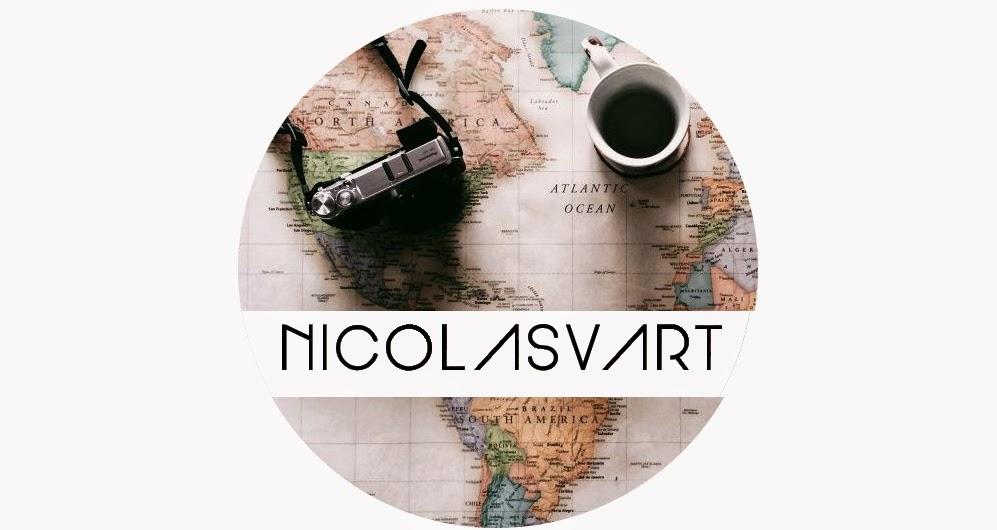 NicolaSvart