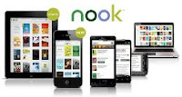 Read Tim Kavi&#39;s eBooks with Your Barnes and Noble Reader Apps
