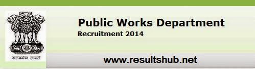 PWD Osmanabad, Beed, Latur 2014 Recruitment
