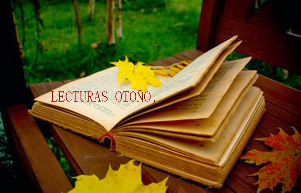 Lecturas Otoño.