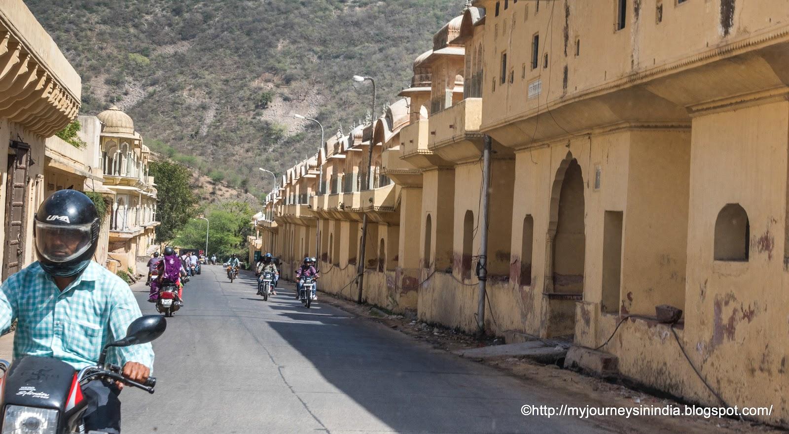 Sisodia Rani Ka Bagh Jaipur