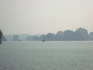 Halong Bay (Vietnam)