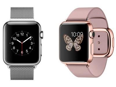 Apple Watch está disponível em três versões no Brasil