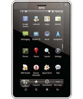 "Harga Dan Spesifikasi Tablet Mito T500 Edition Terbaru, Layar 7.7"" Inch Serta Android GingerBread"