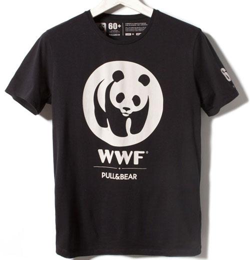camisetas WWF