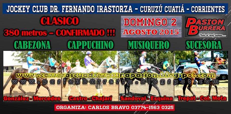 CURUZU CUATIA - 380 - 2