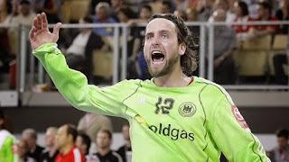 Silvio Heinevetter: multa de 1000 euros por criticar decisión arbitral | Mundo Handball