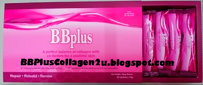 10 Keunikan BB Plus Collagen