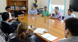 Equipes da Prefeitura e do Inea buscam consenso para melhor atender a população