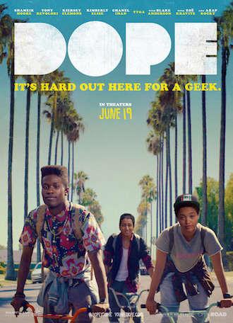 Dope 2015 Full Movie